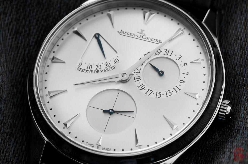JAEGER-LECOULTRE watch time clock (28) wallpaper