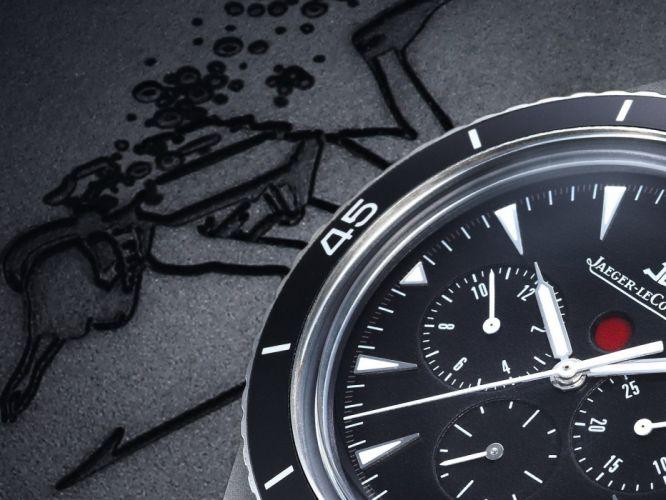 JAEGER-LECOULTRE watch time clock (38) wallpaper