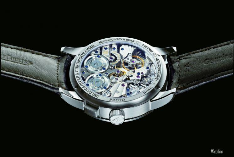 JAEGER-LECOULTRE watch time clock (43) wallpaper