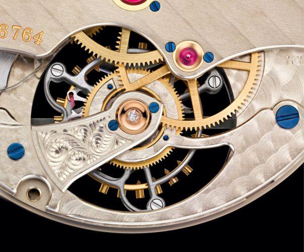 LANGE SOHNE watch time clock (6) wallpaper