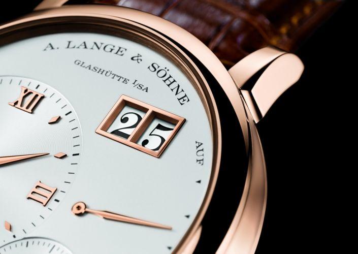 LANGE SOHNE watch time clock (22) wallpaper