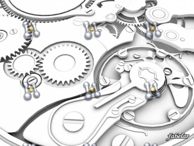 LANGE SOHNE watch time clock (50) wallpaper