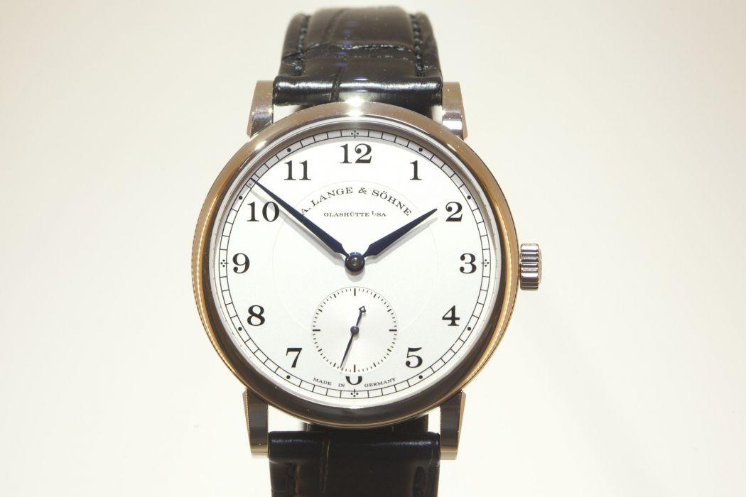 LANGE SOHNE watch time clock (72) wallpaper