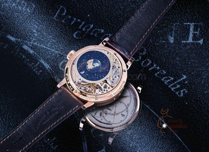 LANGE SOHNE watch time clock (79) wallpaper