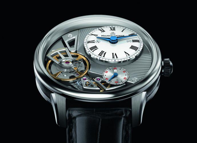 LOUIS MOINET watch clock time (16) wallpaper
