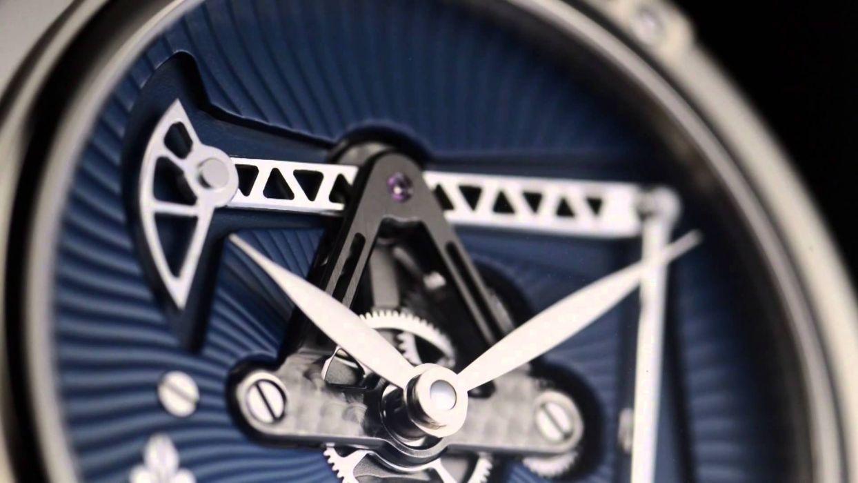 LOUIS MOINET watch clock time (20) wallpaper