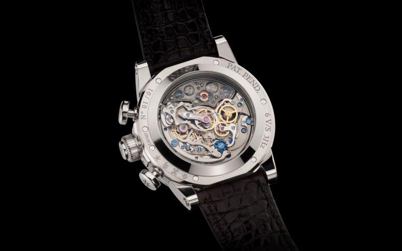 LOUIS MOINET watch clock time (39) wallpaper