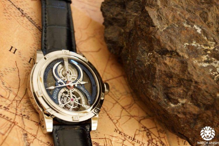 LOUIS MOINET watch clock time (37) wallpaper