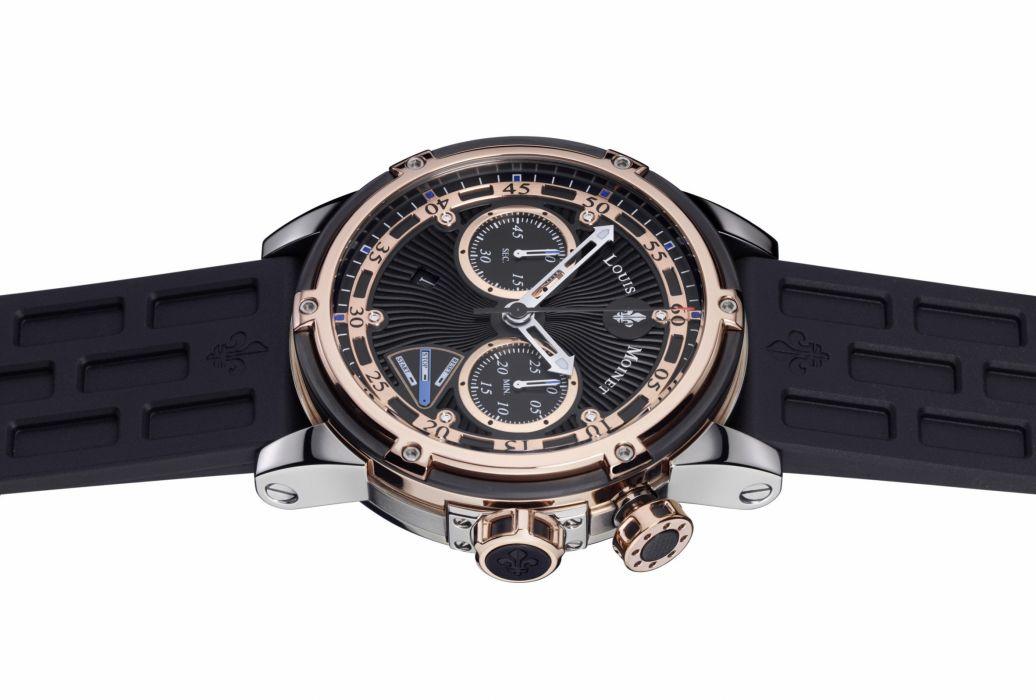 LOUIS MOINET watch clock time (50) wallpaper