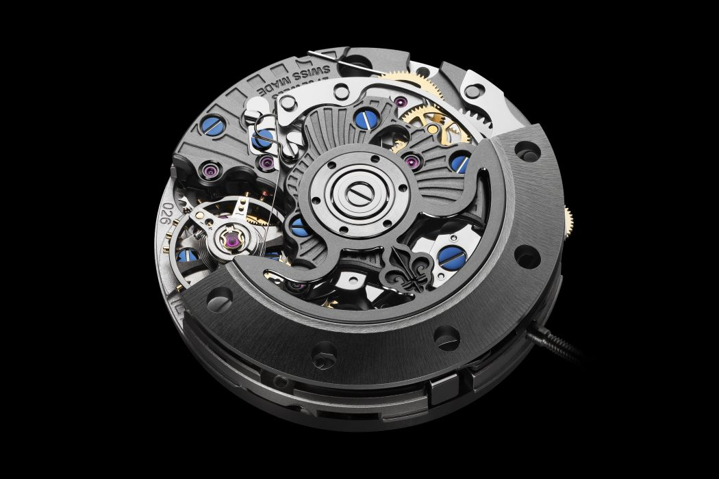 LOUIS MOINET watch clock time (59) wallpaper
