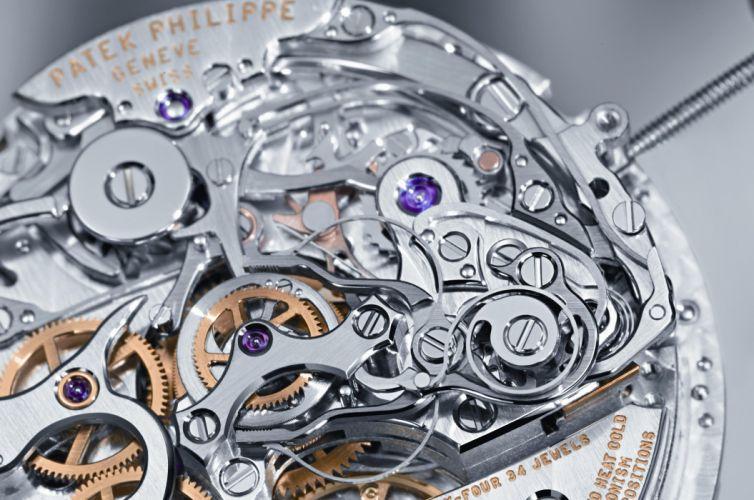 PATEK PHILIPPE watch clock time (1) wallpaper
