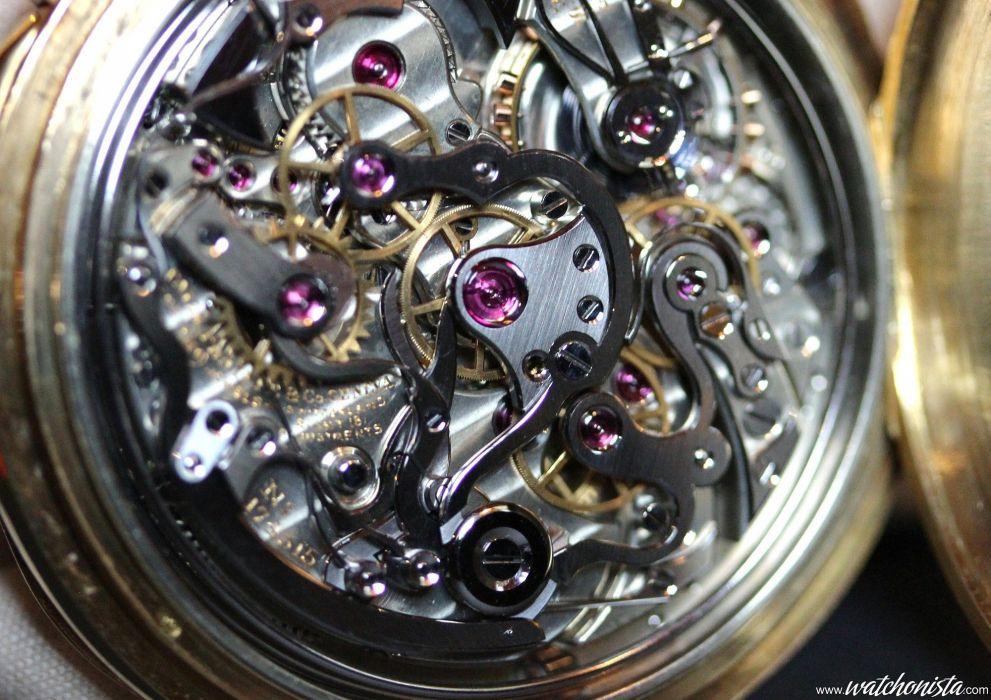 PATEK PHILIPPE watch clock time (13) wallpaper