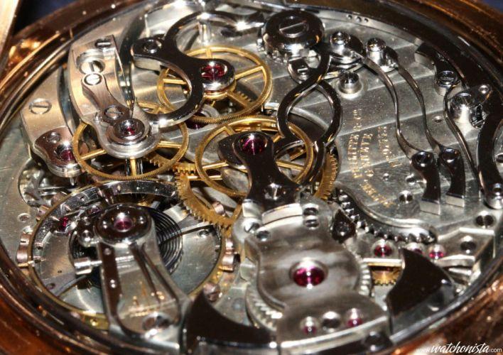 PATEK PHILIPPE watch clock time (34) wallpaper