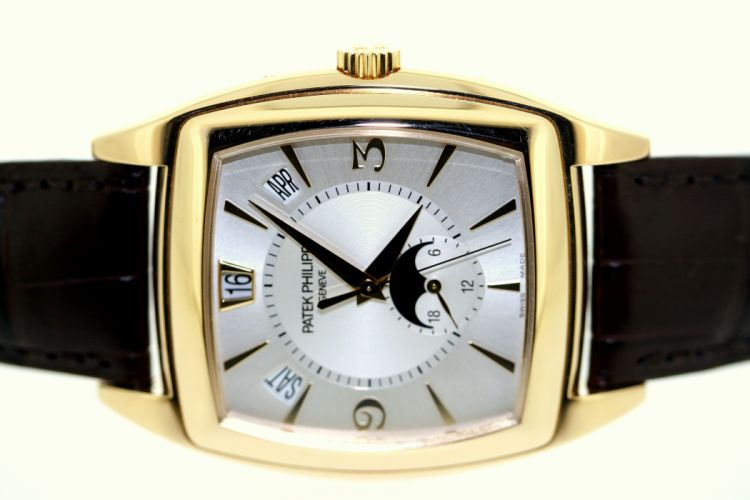 PATEK PHILIPPE watch clock time (44) wallpaper
