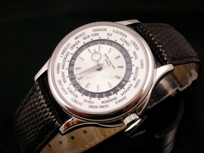 PATEK PHILIPPE watch clock time (48) wallpaper