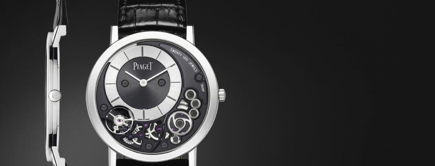 PIAGET watch time clock bokeh (1) wallpaper
