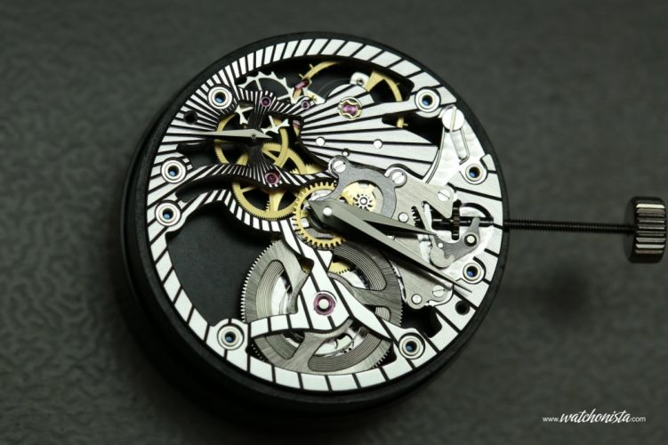 PIAGET watch time clock bokeh (5) wallpaper