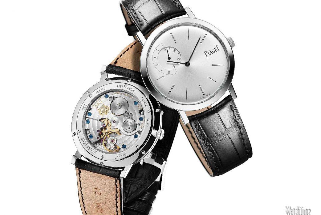 PIAGET watch time clock bokeh (19) wallpaper