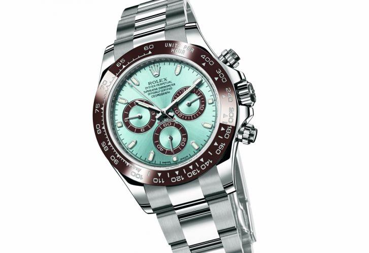 ROLEX watch time clock (1) wallpaper