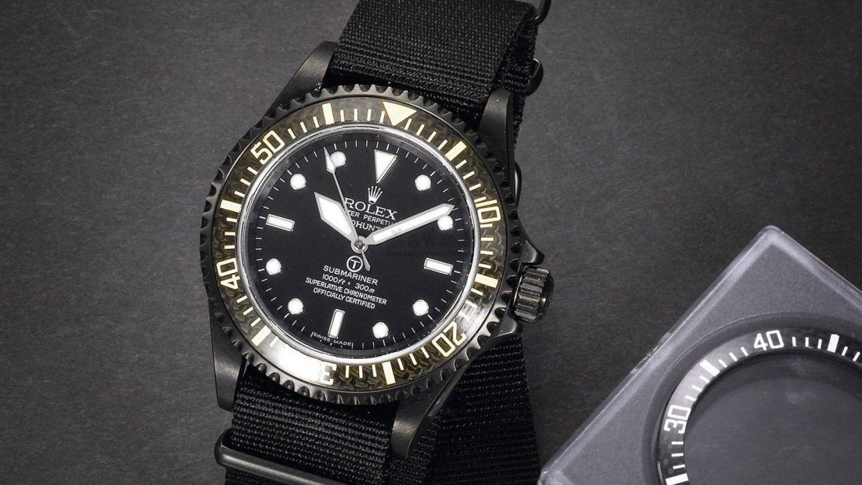 Rolex Watch Time Clock 15 Wallpaper 1920x1080 403152