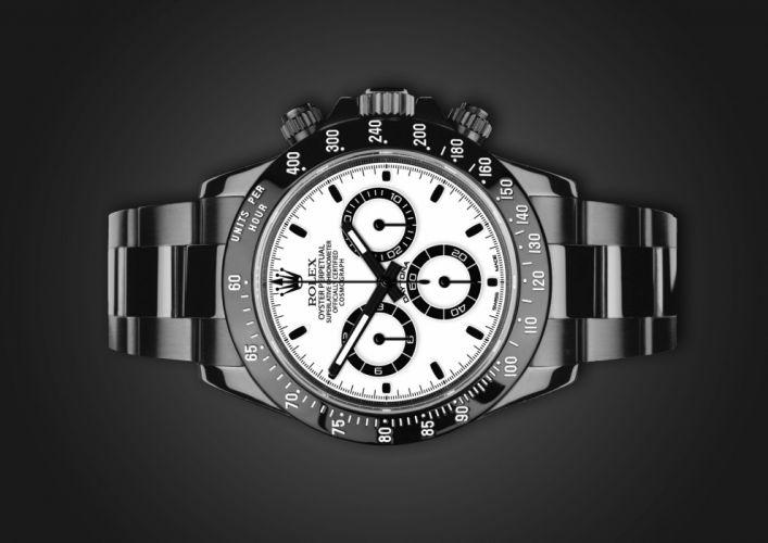 ROLEX watch time clock (58) wallpaper