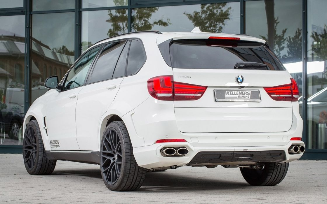 BMW X 5 sport tuning suv wallpaper