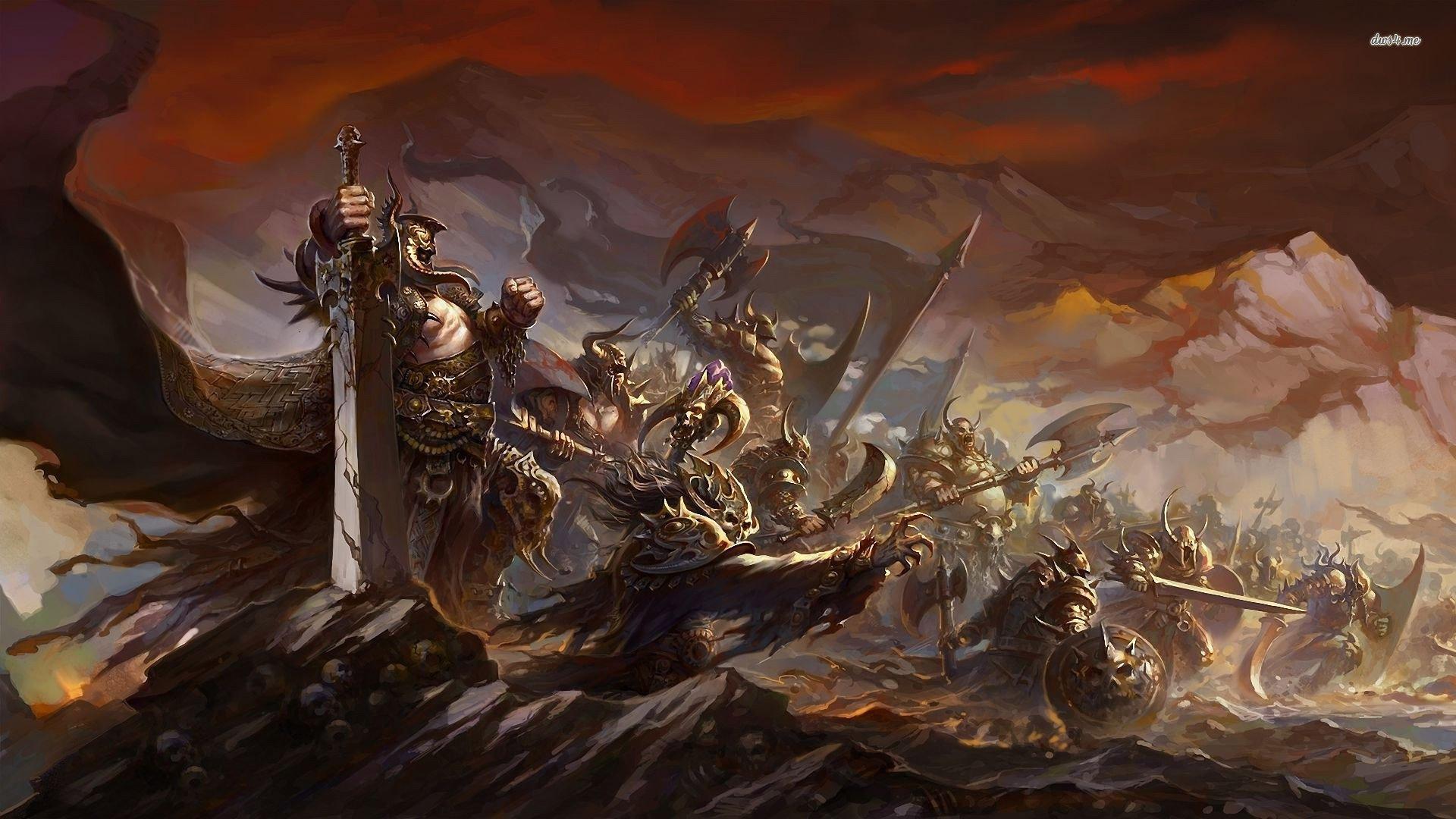 warhammer horus heresy hd wallpaper - photo #4