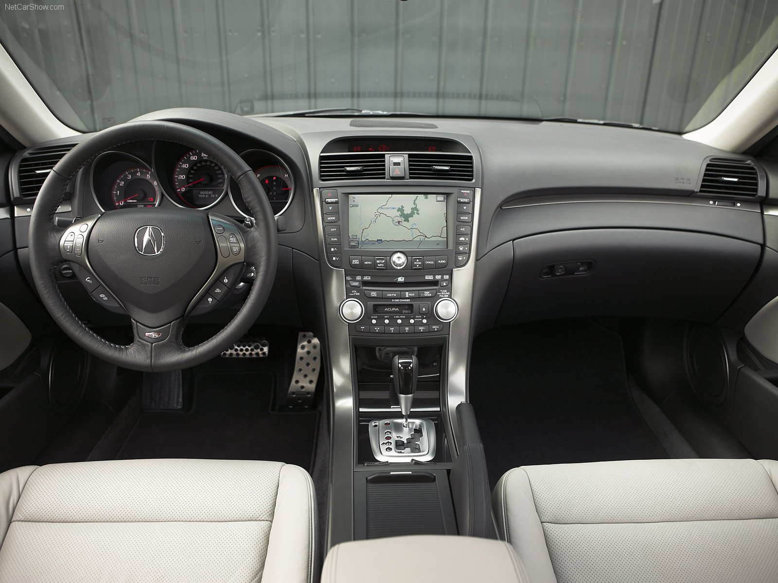Acura t l type s interior 2004 wallpaper 1600x1200 404092 wallpaperup