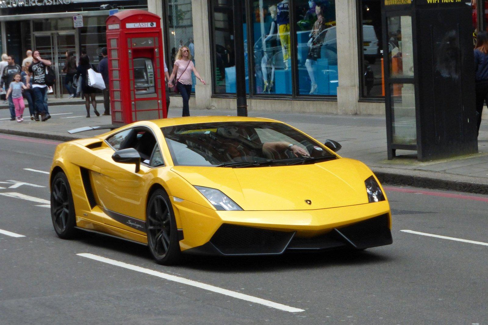 lamborghini gallardo lp570 4 superleggera italian dreamcar supercar exotic sportscar giallo jaune yellow wallpaper 1600x1067 404632 wallpaperup