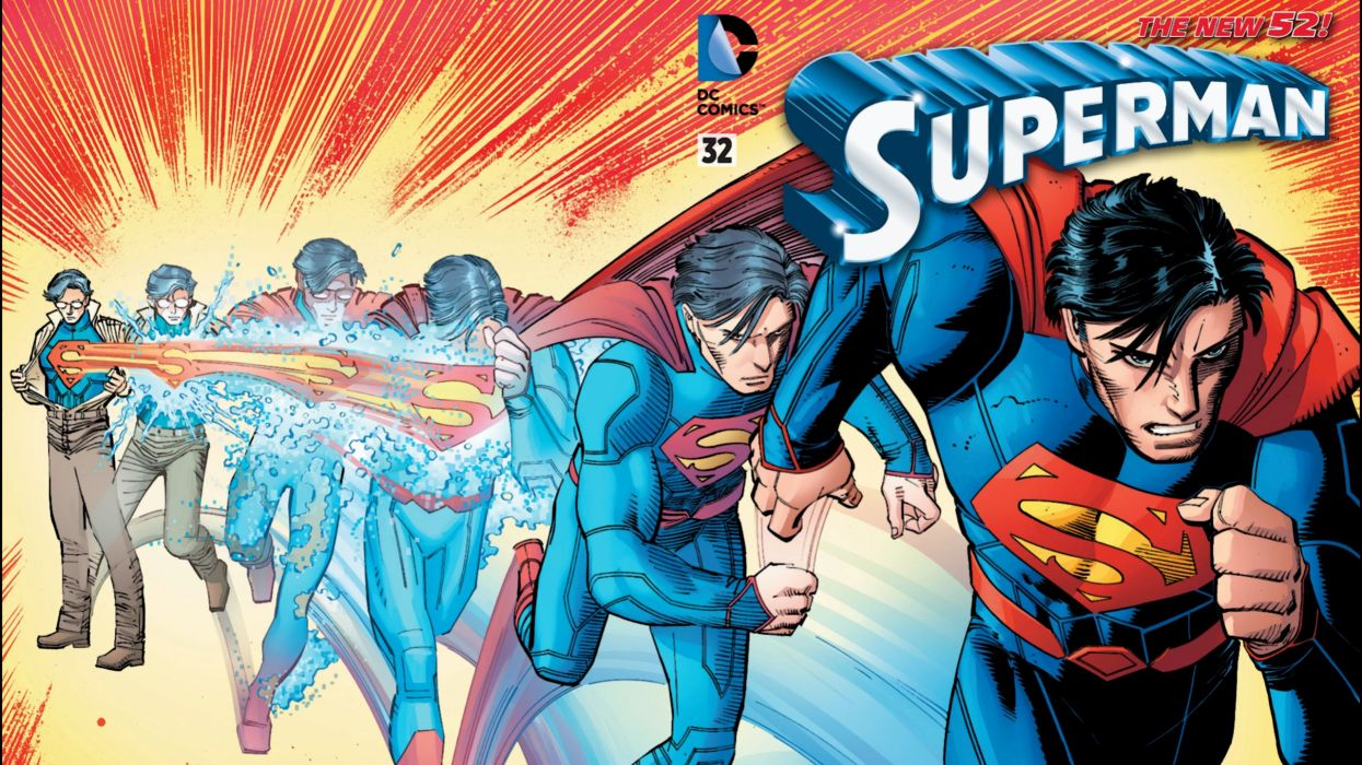 32 Superman wallpaper