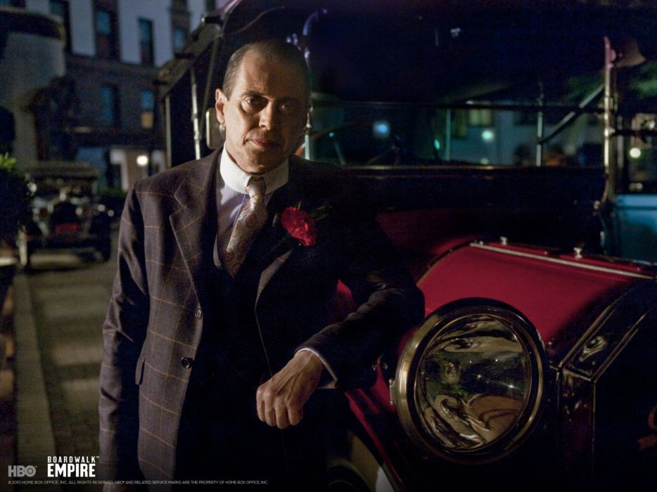 BOARDWALK EMPIRE crime drama history mafia hbo series wallpaper