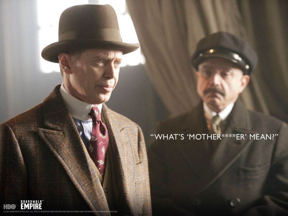 BOARDWALK EMPIRE crime drama history mafia hbo series wallpaper