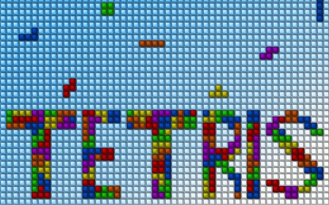 Tetris Wallpaper 1440x900 405698 Wallpaperup