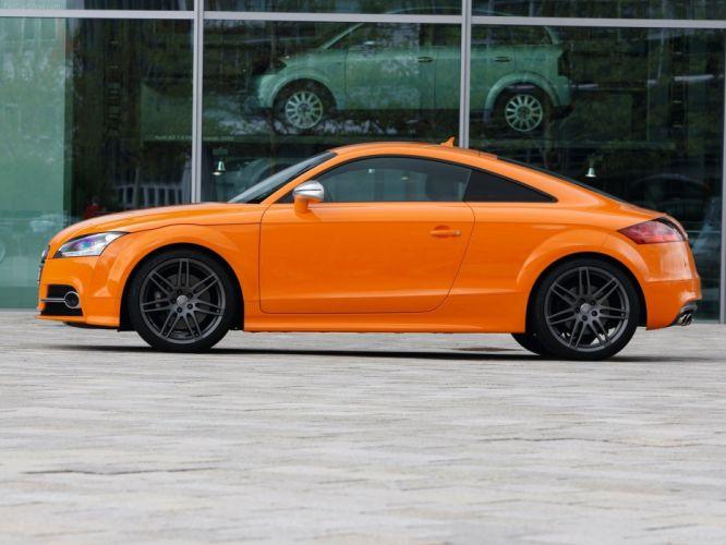 2011 Audi Coupe tts wallpaper