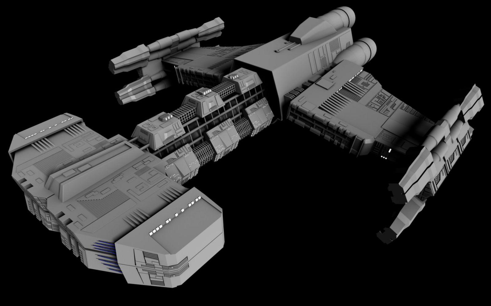 science fiction space sandbox - HD1600×1000