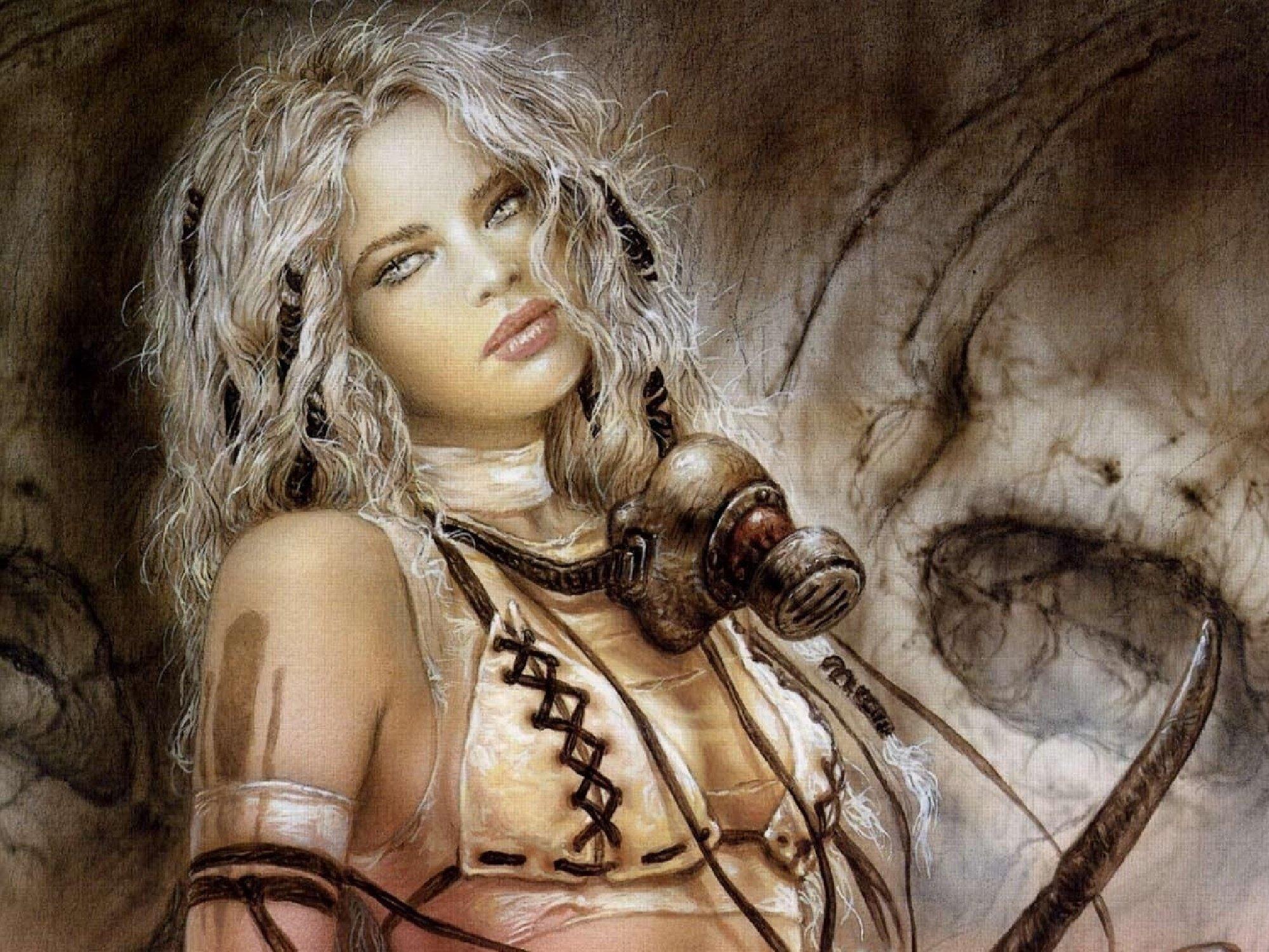 Female erotic nude pictures art