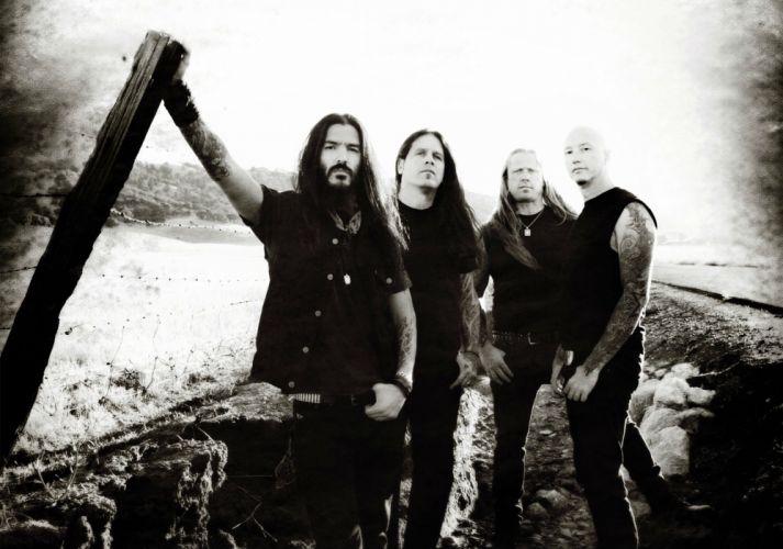 MACHINE-HEAD heavy metal thrash nu-metal groove machine head wallpaper