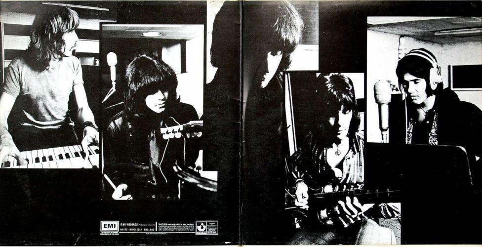 DEEP PURPLE classic hard rock blues progressive wallpaper