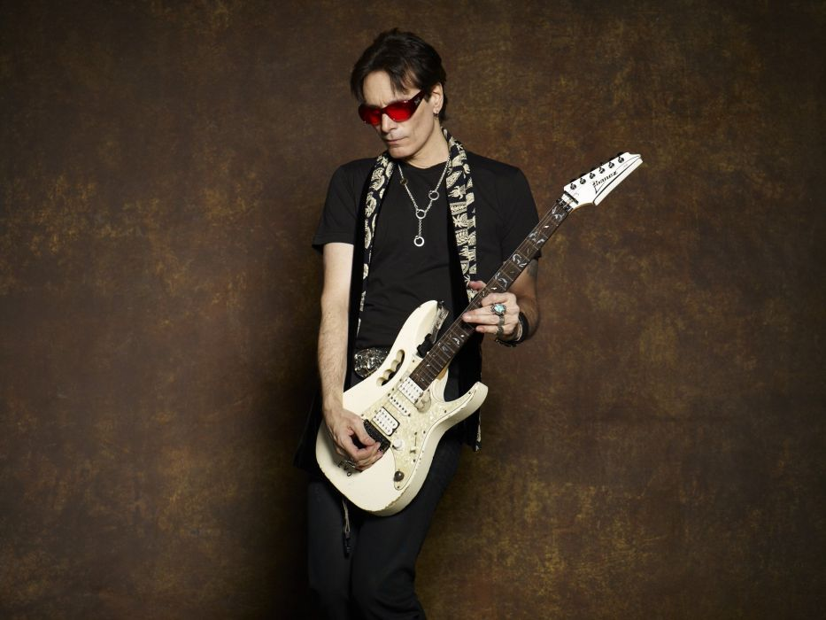 STEVE-VAI guitar hard rock progressive heavy metal steve vai wallpaper
