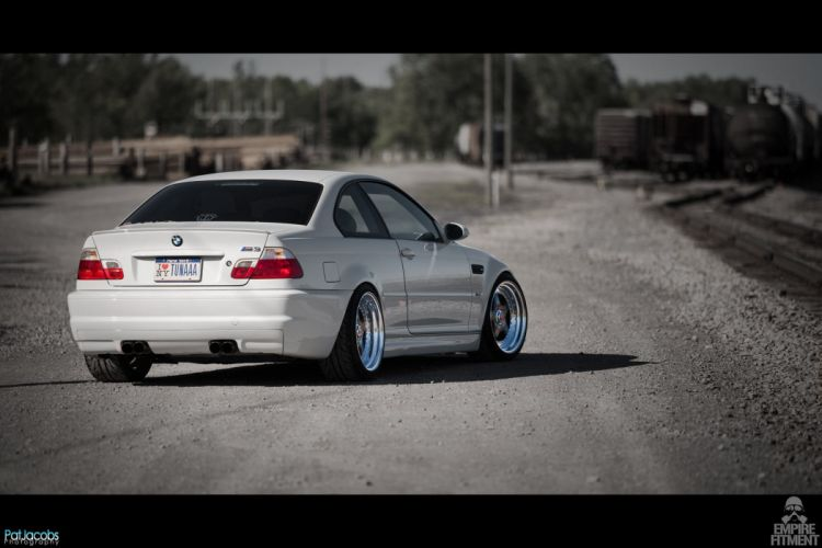 BMWm 3 e46 sportcars wallpaper