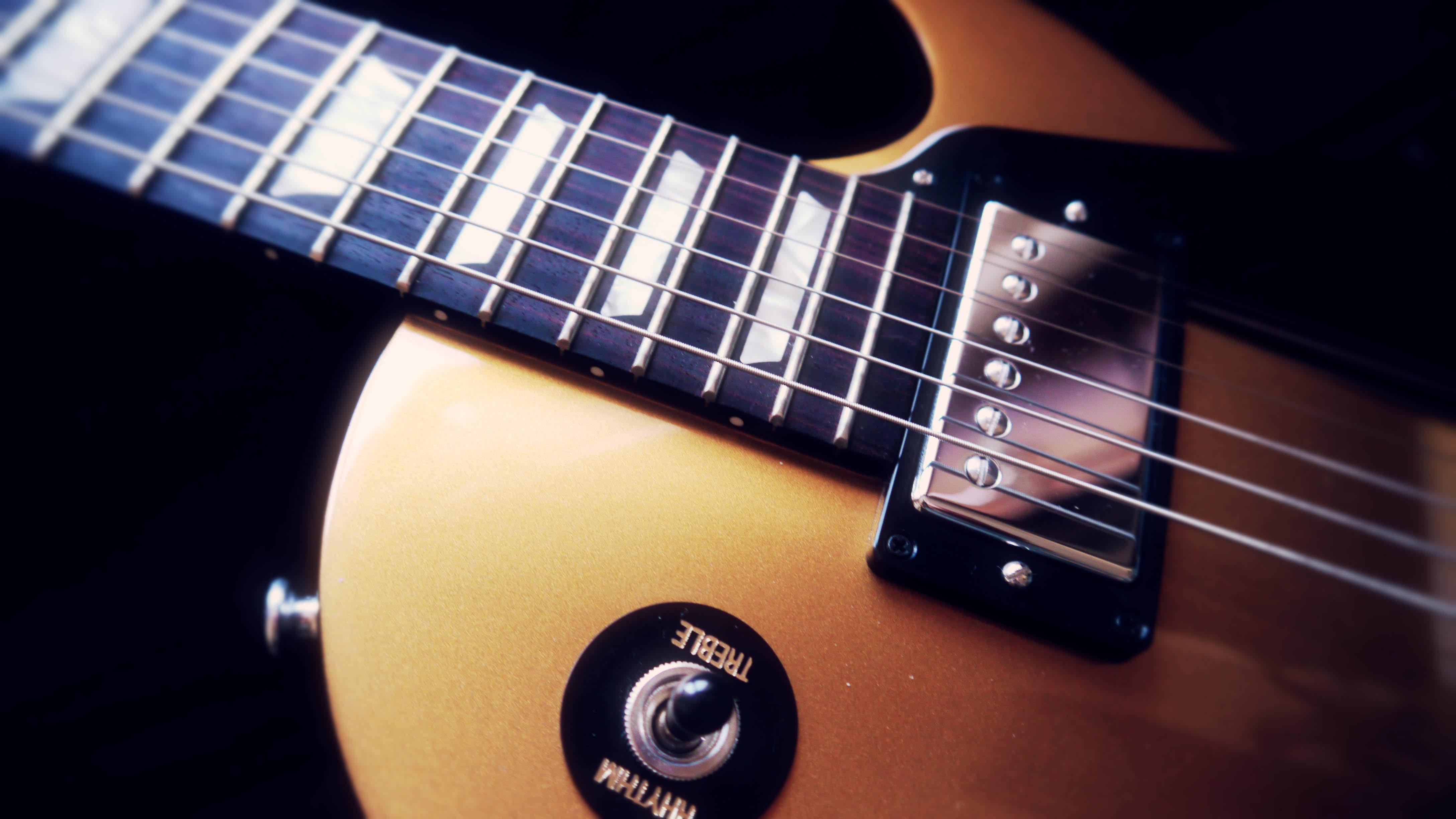 63 4K UHD Wallpaper Guitar Ipad Mini Encouragement