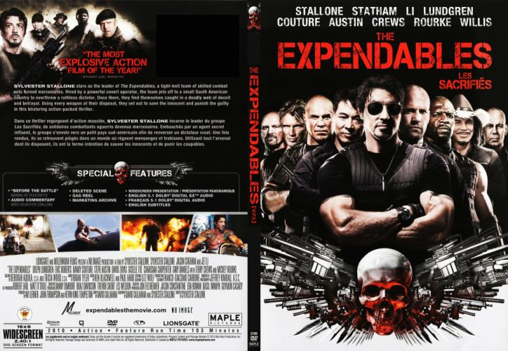 EXPENDABLES action adventure thriller (47) wallpaper