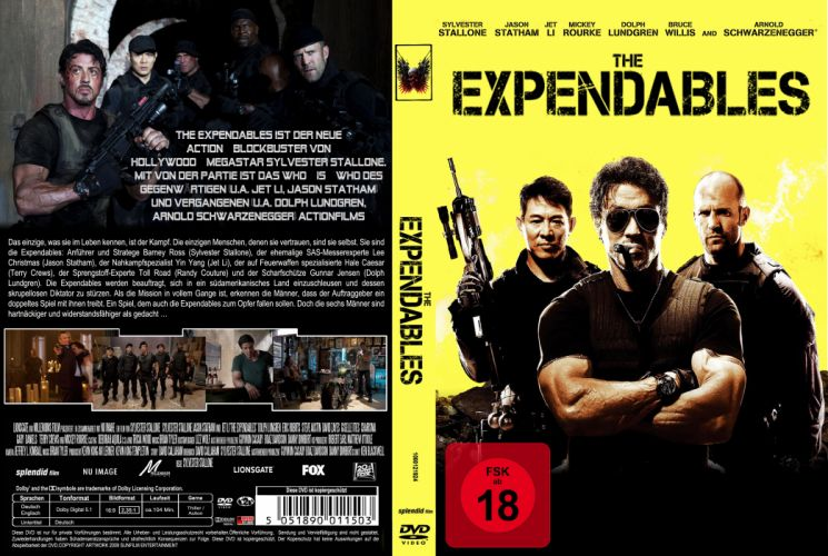 EXPENDABLES action adventure thriller (42) wallpaper