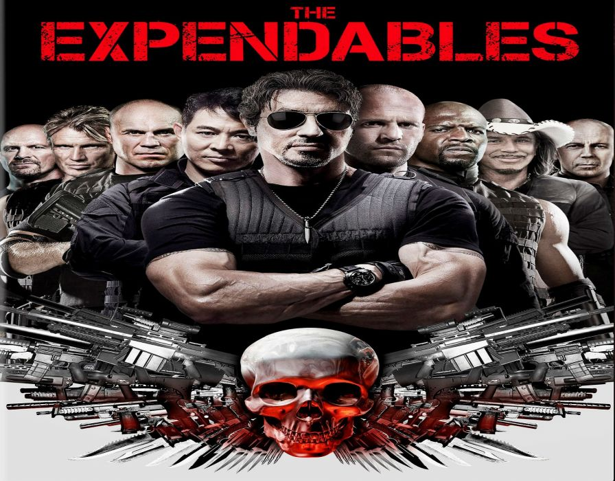 EXPENDABLES action adventure thriller (26) wallpaper