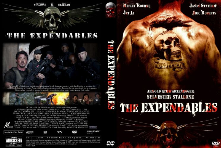 EXPENDABLES action adventure thriller (28) wallpaper