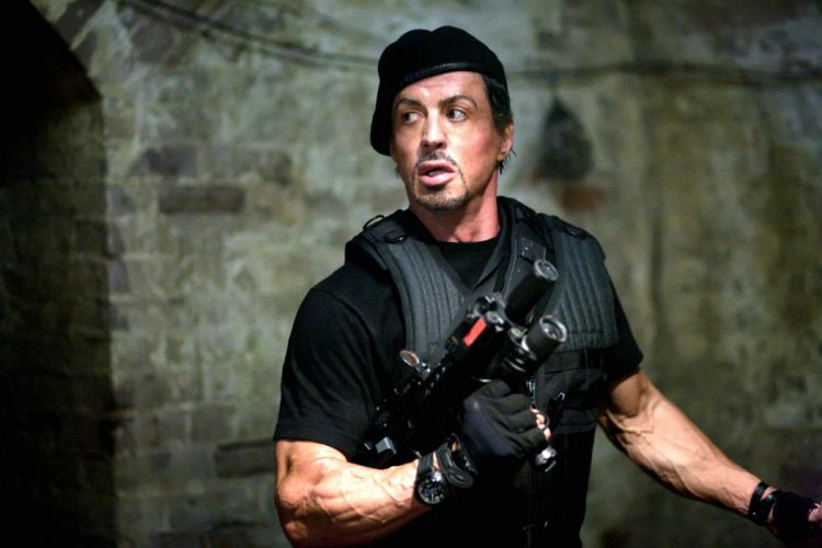 EXPENDABLES action adventure thriller (16) wallpaper