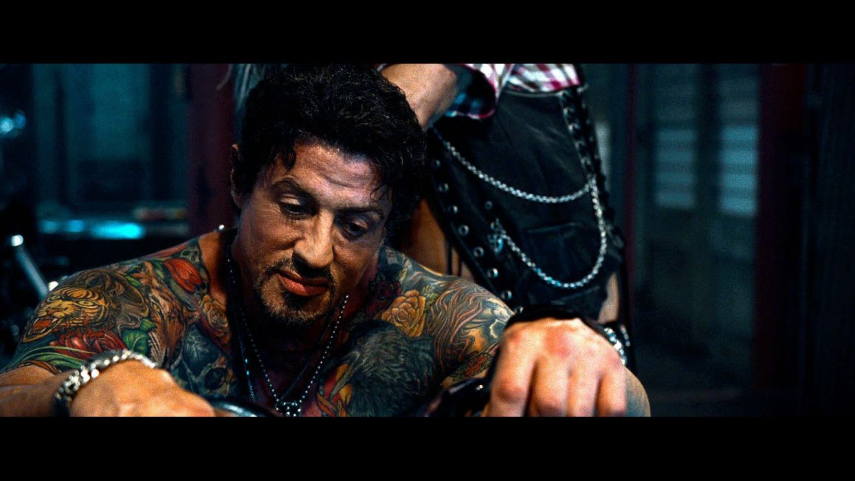 EXPENDABLES action adventure thriller (1) wallpaper