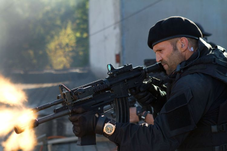 EXPENDABLES 2 action adventure thriller (61) wallpaper