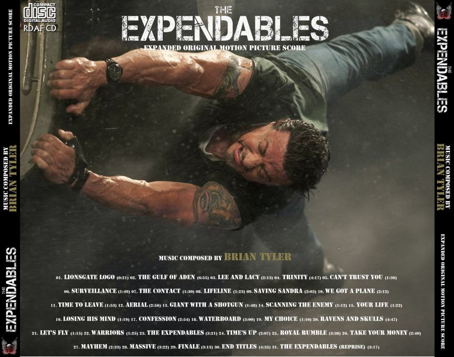 EXPENDABLES 2 action adventure thriller (65) wallpaper