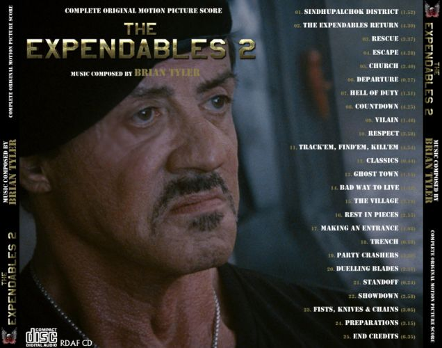 EXPENDABLES 2 action adventure thriller (66) wallpaper